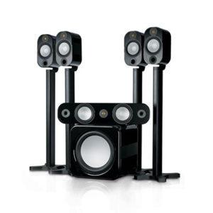 Комплекты акустических систем