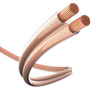 Inakustik Star LS cable 2 x 0.75 mm2, 400 m (003020)