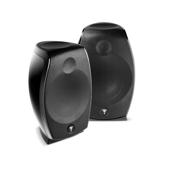 Focal Sib Evo Dolby Atmos 2.0 black