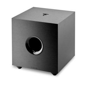 Focal Sib Evo Dolby Atmos 5.1.2 black