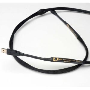 Purist Audio Design 30th Anniversary USB Cable