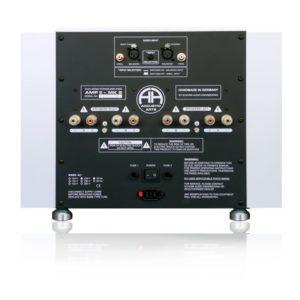 Accustic Arts AMP II MK-2 silver