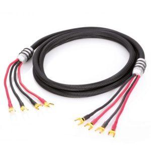 Accustic Arts TOP LINE MK-2 (bi-wiring) 3.0m