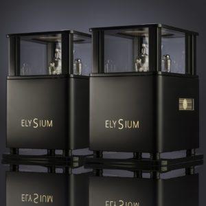 Trafomatic Audio ElySium monoblocks