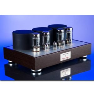 Trafomatic Audio Experience Elegance power black/silver plates