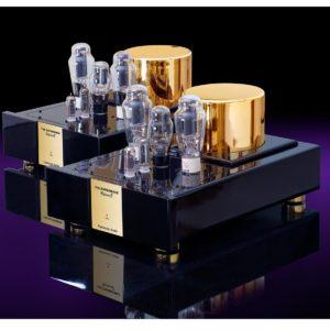 Trafomatic Audio Reference 300B monoblocks
