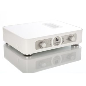 Trafomatic Audio Reference Line One white