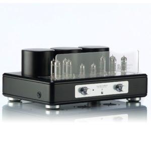 Trafomatic Audio Premise Evolution black/silver plates