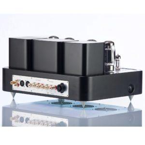 Trafomatic Audio EOS power black/silver plates