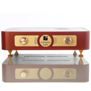 Trafomatic Audio Reference Phono One