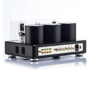 Trafomatic Audio Evolution One black/silver plates