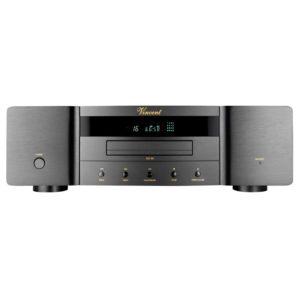 Vincent CD-S5 black