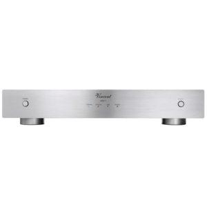 Vincent DAC-1 silver