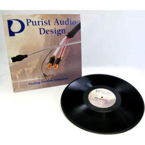 Purist Audio Design System Enhancer LP