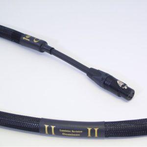 Purist Audio Design Ferox Dominus Digital Balanced Cable Luminist Revision 1