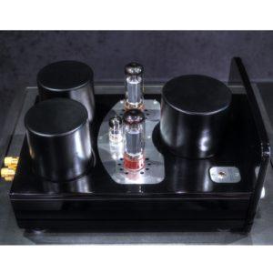 Trafomatic Audio Aries black/silver plates