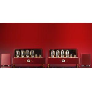 Trafomatic Audio NOA monoblocks