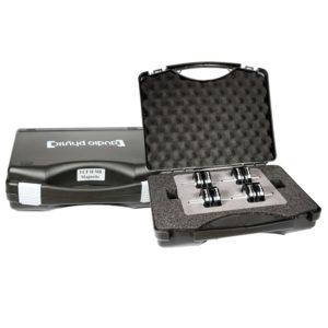Audio Physic VCF II M8 Magnetic Vibration Control Feet Box set