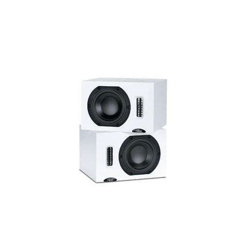 Neat Acoustics IOTA white satin