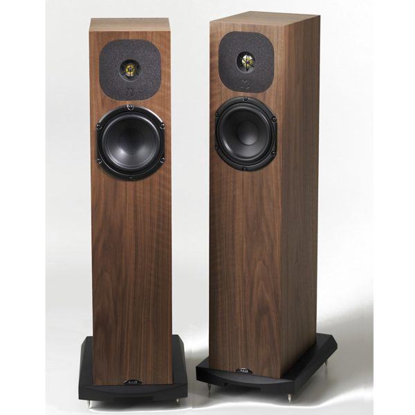 Neat Acoustics Motive SE2 american walnut