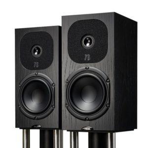 Neat Acoustics Motive SX3 black oak