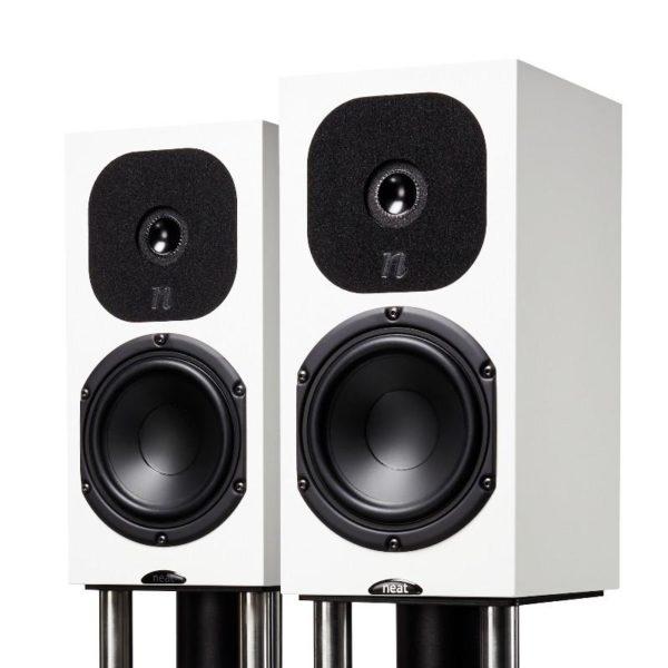 Neat Acoustics Motive SX3 satin white