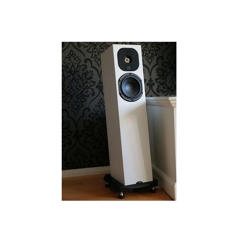 Neat Acoustics Motive SE2 satin white