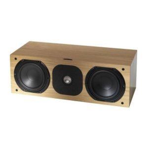 Neat Acoustics Motive SXC natural oak