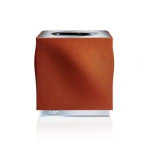 Naim Mu-So Qb Grille orange