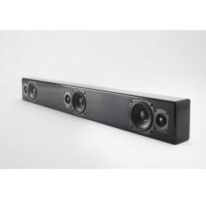 M&K Sound MP9 gloss black