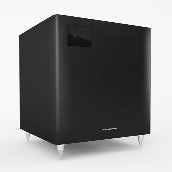Acoustic Energy AE108 Satin Black