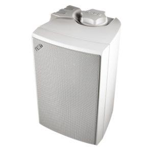 Acoustic Energy Extreme 5 White