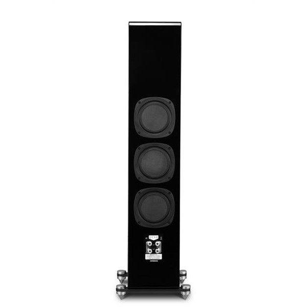 Quad S-5 piano black