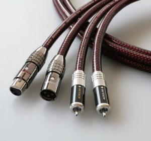 Межблочные аналоговые кабели
