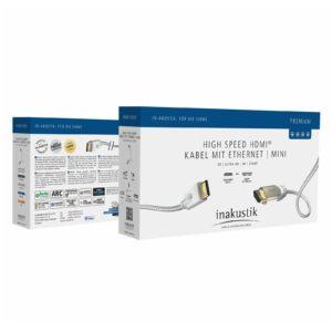Inakustik Premium HDMI Mini 1,5m (00423215)