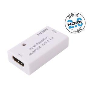 Inakustik Exzellenz Profi HDMI 2.0 Repeater,18 GbpS (00912004)