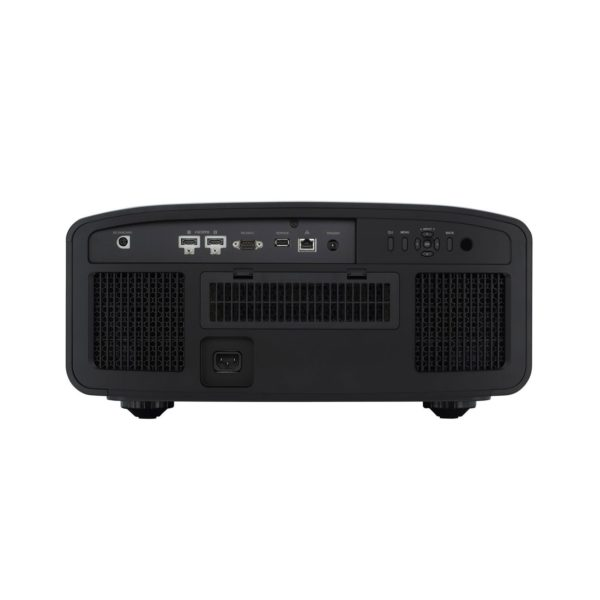 JVC DLA-N9B