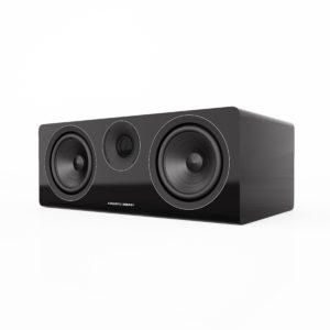 Acoustic Energy AE307 Piano Gloss Black