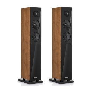 Audio Physic CLASSIC 12 Walnut