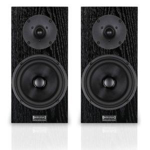 Audio Physic Classic 3 Black Ash