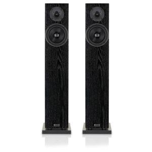 Audio Physic Classic 5 Black Ash