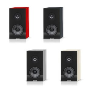 Audio Physic Classic Compact 2 Glass Special Colors