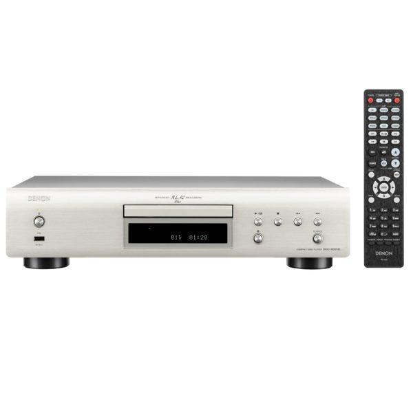 Denon DCD-800NE Premium Silver