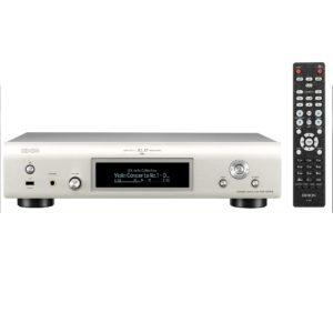 DENON DNP-800NE Premium Silver