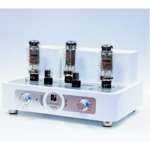 Trafomatic Audio Experience Two Mk2 white