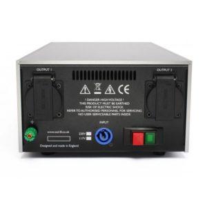 ISOL-8 SubStation HC
