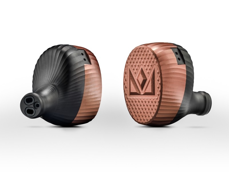 Noble Audio K10U limited edition