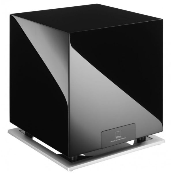 Dali Sub M-10D black high gloss