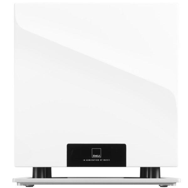 Dali Sub M-10D white high gloss