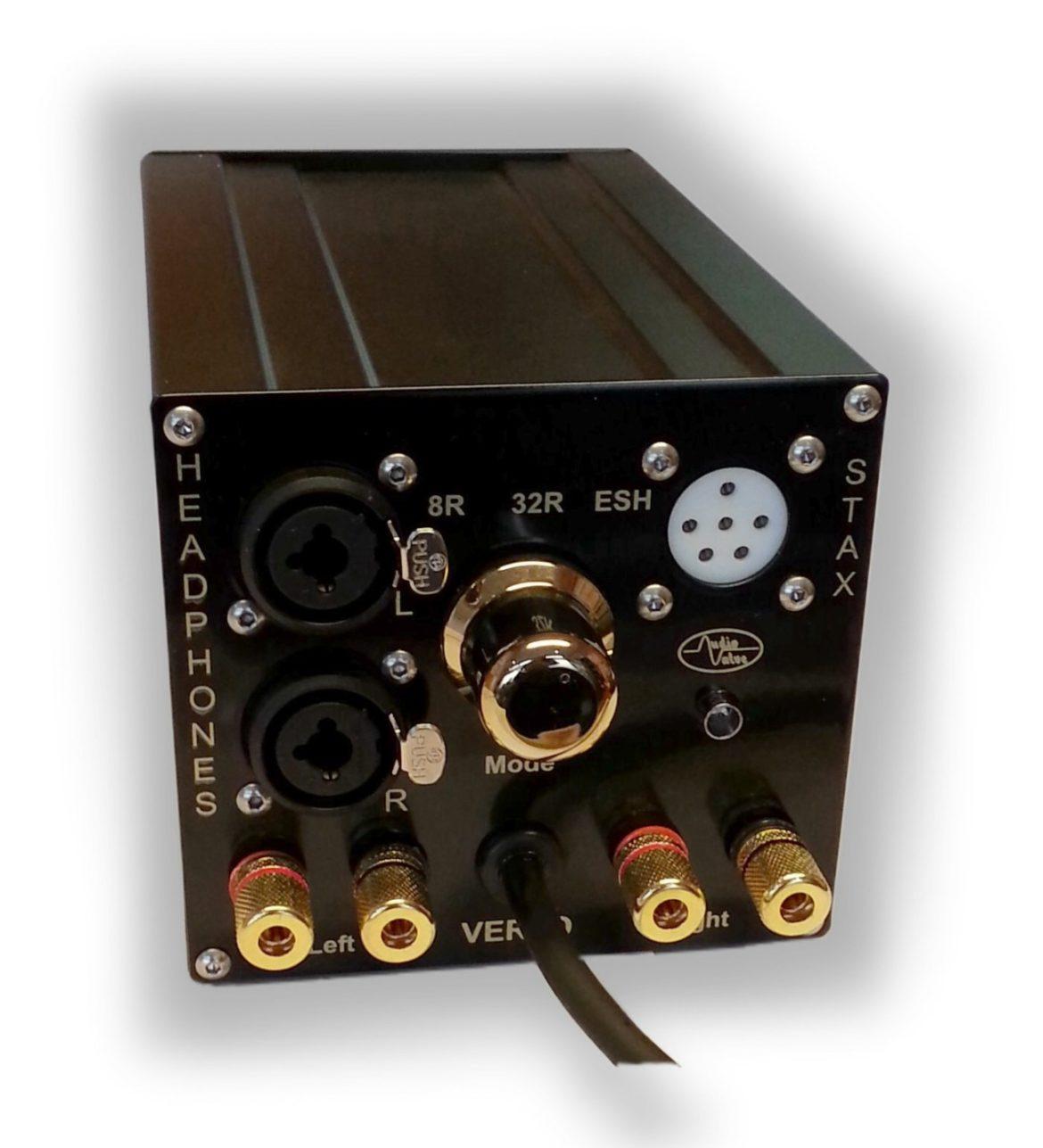 Audio Valve VERTO